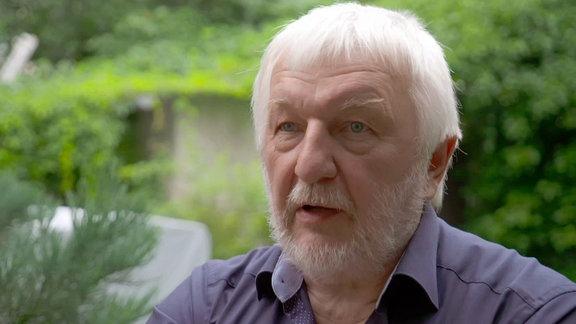 Klaus-Jürgen Warnick