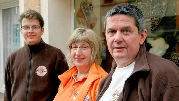 Pfefferküchler-Familie Kotzsch