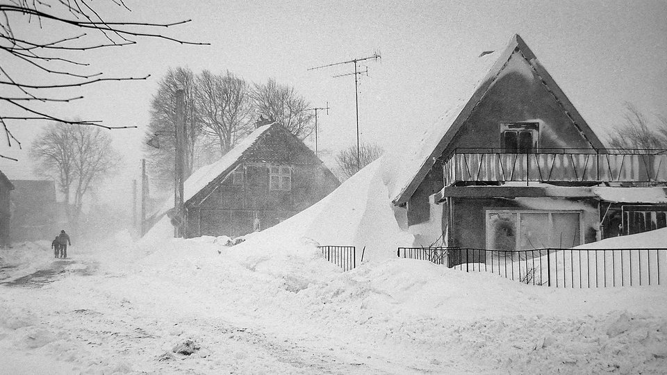 Der Katastrophenwinter 1978/79 Mediathek