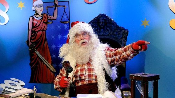 Weihnachtsmann (Frank Schöbel)