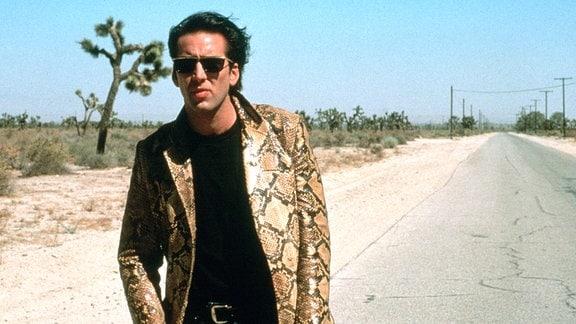 Sailor Ripley (Nicolas Cage).