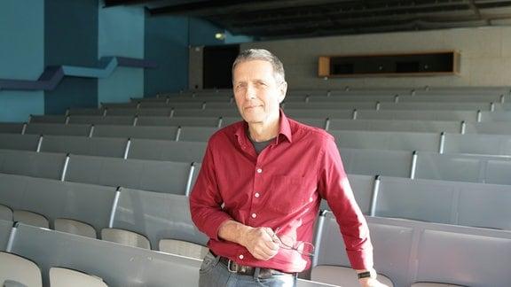 Prof. Konrad Weller von der Hochschule Merseburg forscht seit 3 Jahrzehnten zum Sexualverhalten der Ostdeutschen.