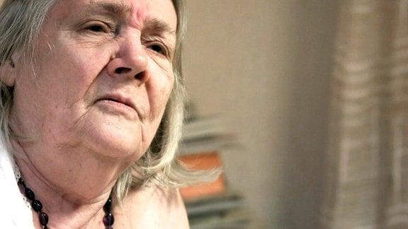 Kurt Gersteins Tochter Adelheid