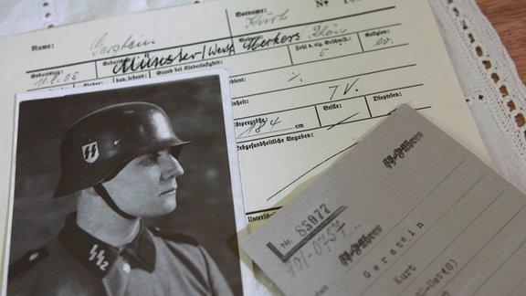 Eine Zufallsbegegnung mitten im 2. WK: der SS-Offizier Kurt Gerstein berichtet dem schwedischen Diplomaten Göran von Otter von den Verbrechen des Holocaust.