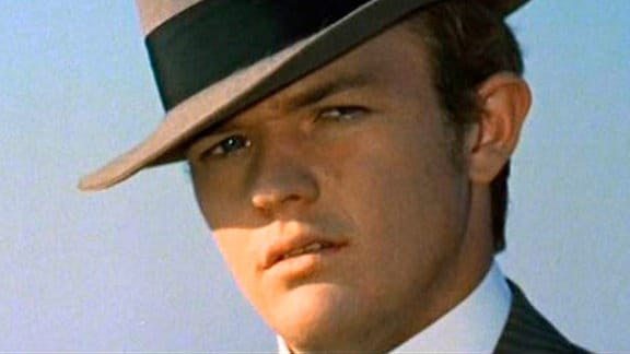 """Der Amerikaner Bill Tage alias """"El Gringo"""" ist nicht leicht zu durchschauen."""