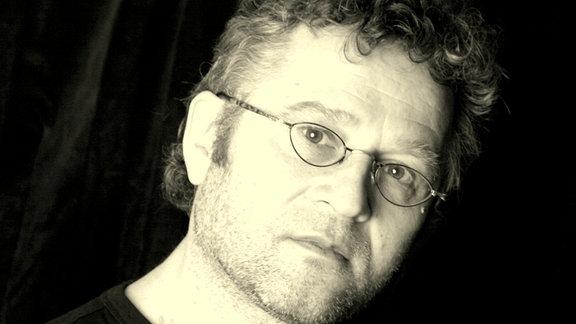 Theater-Schauspieler, Autor und Regisseur aus Erfurt