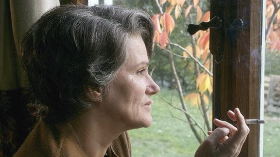 Hannah Arendt (Barbara Sukowa)