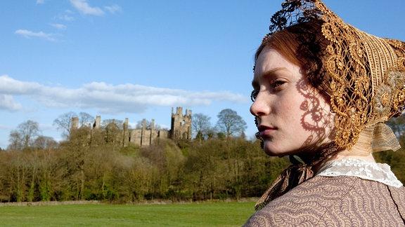 Jane Eyre (Mia Wasikowska)