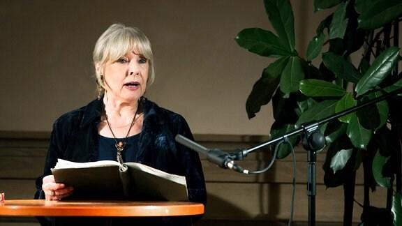 Annekathrin Bürger