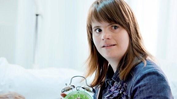 Juliana Götze (Michalina)