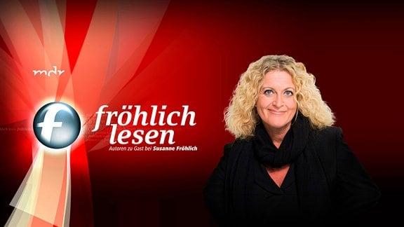 Moderatorin Susanne Fröhlich