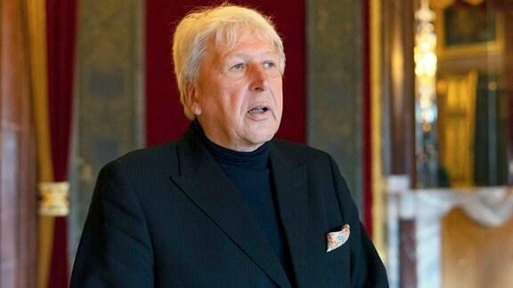 Eberhard Görner (Biograf von Rolf Hoppe)