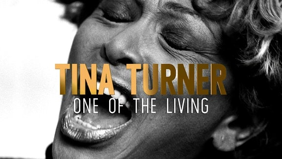 Tina Turner one of the living