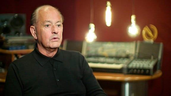 Martyn Ware – Musikproduzent und Freund von Tina Turner