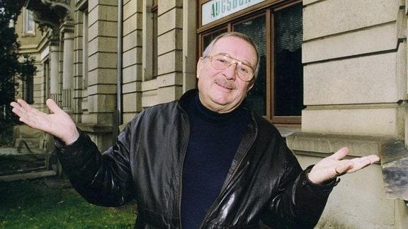 Hans-Joachim Preil.
