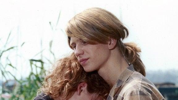 Susanne (Anja Kling) und Robert (Marc Lubosch)