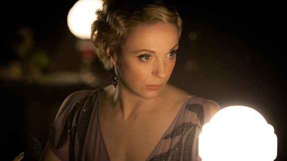 Mary (Amanda Abbington) verbirgt ein dunkles Geheimnis.