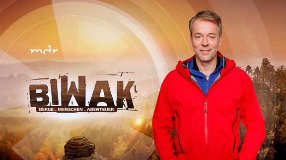 Biwak-Moderator Thorsten Kutschke