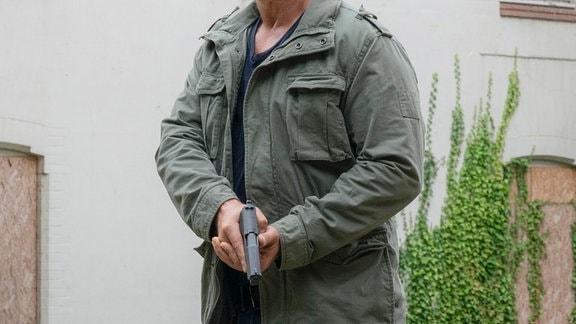 Finn Kiesewetter (Sven Martinek)