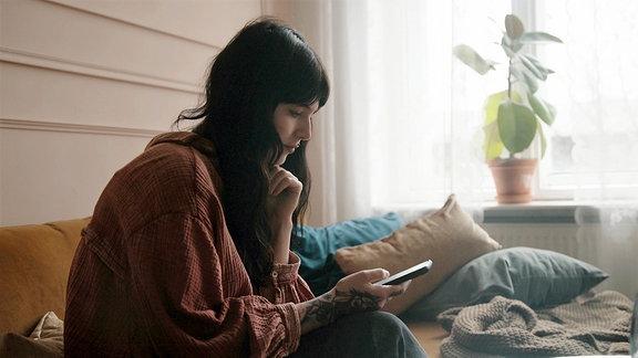 Journalistin und Influencerin Victoria Müller geht im Netz offen mit ihrer überwundenen Depression um.