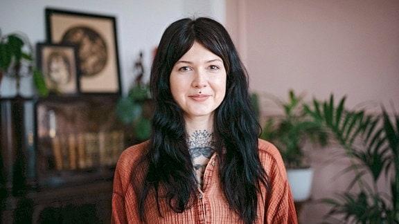 Journalistin und Influencerin Victoria Müller