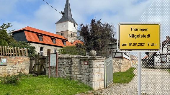 Unser Dorf hat Wochenende - Nägelstedt