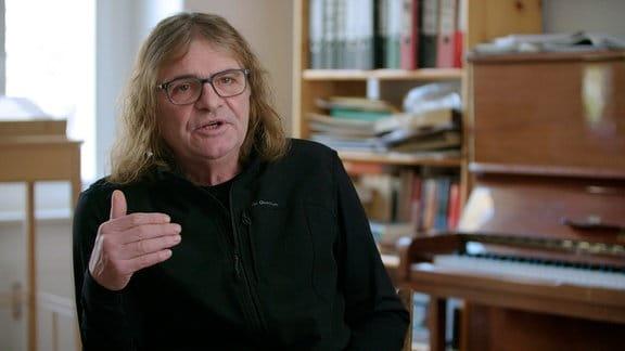 Hans-Eckardt Wenzel, Liedermacher