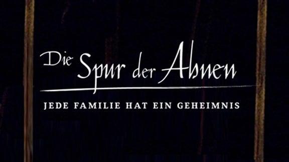 Die Spur der Ahnen Logo