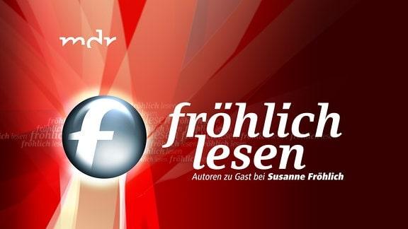 Fröhlich lesen - Logo