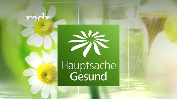 Hauptsache Gesund - Logo