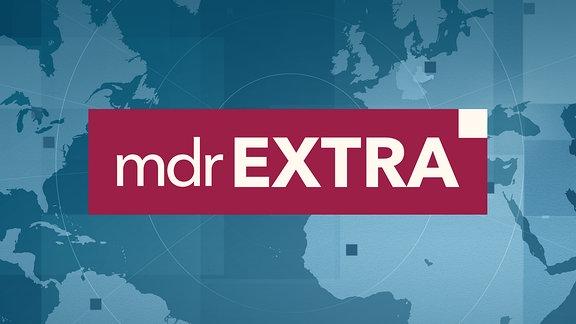 MDR extra - Logo