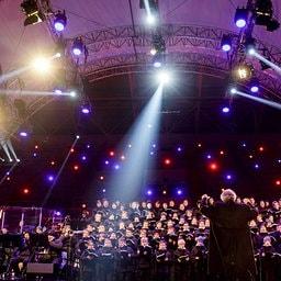 Der Kreuzchor Live Das Weihnachtskonzert Aus Dresden Mdrde