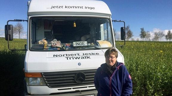 Inge Jeske