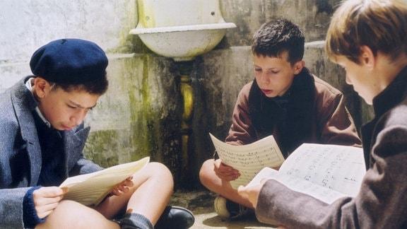 Die Kinder Des Monsieur Mathieu Mdr De