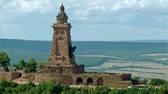 Kyffhäuser-Denkmal