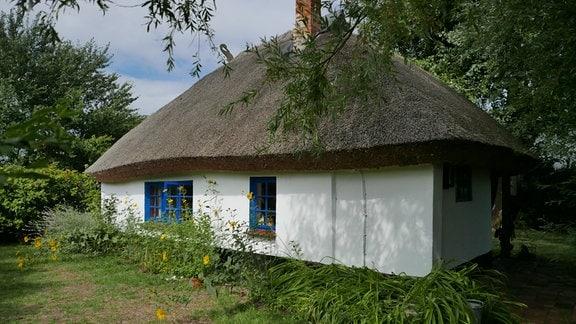 Hexenhaus auf Hiddensee