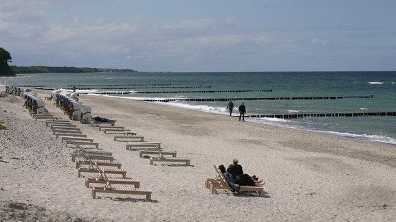 Die Ostseeküste lockte Großinvestoren.