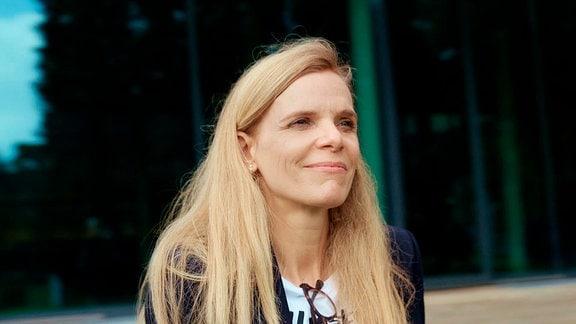 Prof. Dr. Hilke Brockmann, Glücksforscherin, Jacobs University Bremen