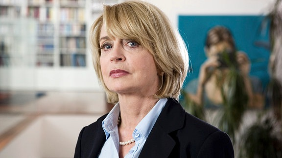 Gisela Schneeberger (Helene)