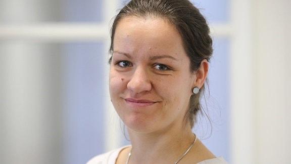 Bettina Wenderoth