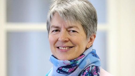 Monika Gerdes
