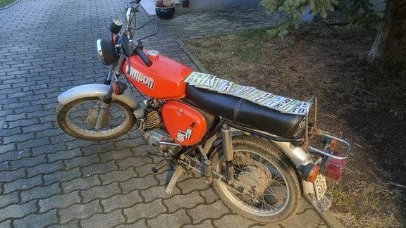 Mopedowa sezona so zahaji