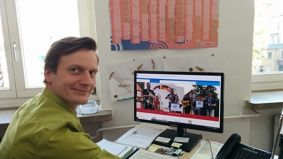Serbski kulturny turizm, Pětr Brězan