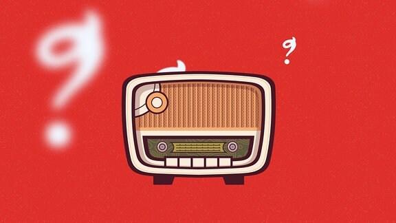Vorschaubild Grafik Radio