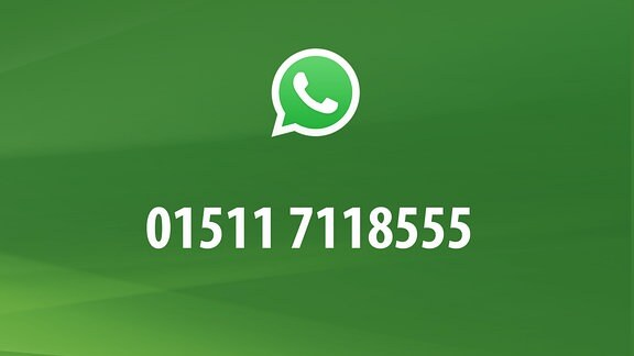 Whatsapp Nummer MDR Serbja