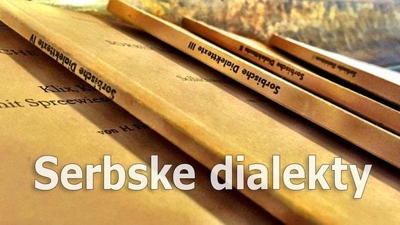 Sorbische Dialekte: ein Sprachatlas
