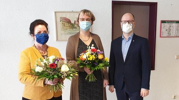 Serbske šulske towarstwo - Katharina Jurkowa nowa předsydka