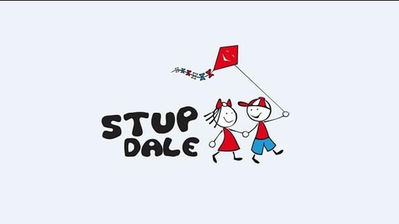 """Das Logo des Vereins """"Stup dale"""" aus Dresden."""