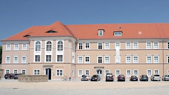 Serbski muzej w Budyšinje