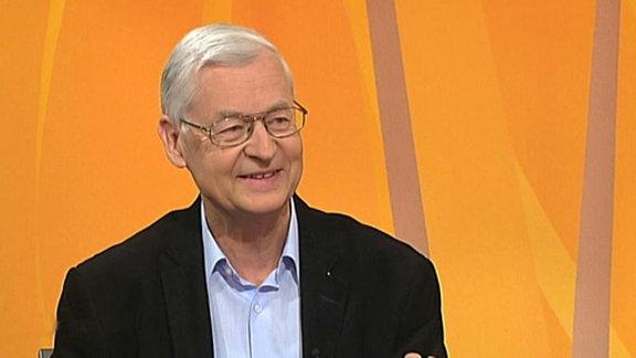 Prof. Dr. Jürgen Udolph